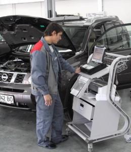 техобслуживание автомобилей подольск