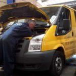 ремонт коммерческого транспорта в подольске