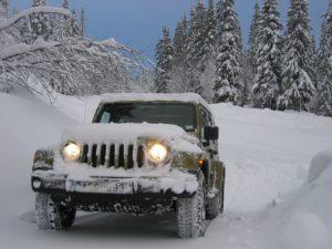 подготовка автомобиля к зиме в подольске