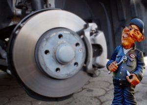 ремонт и обслуживание авто в подольске