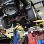 Почему лучше ремонтировать машину в профессиональной мастерской