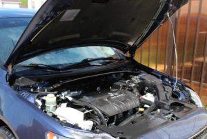 как проверить двигатель при покупке машины