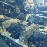 ремонт мотора в подольске