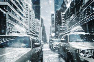 Подготовка автомобиля к зиме на выгодных условиях