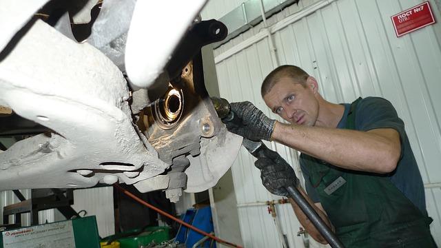 Автосервис в Подольске – получите качественный ремонт