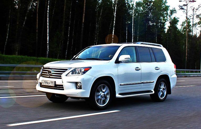 Кузовной ремонт Lexus и Toyota
