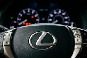 Обслуживание и ремонт автомобилей Lexus