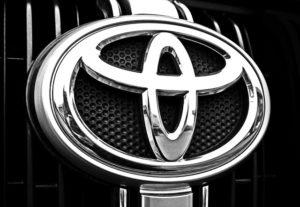 Ремонт автомобилей Toyota