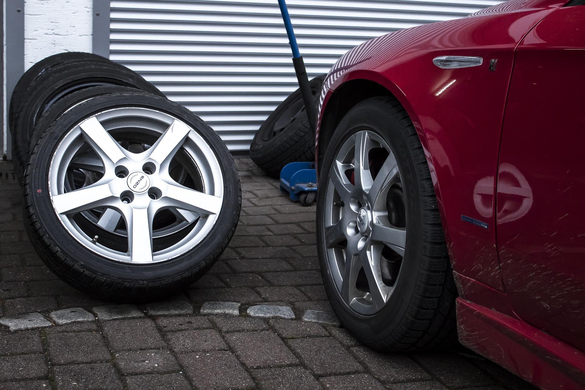 шиномонтаж и сезонное хранение шин в подольске
