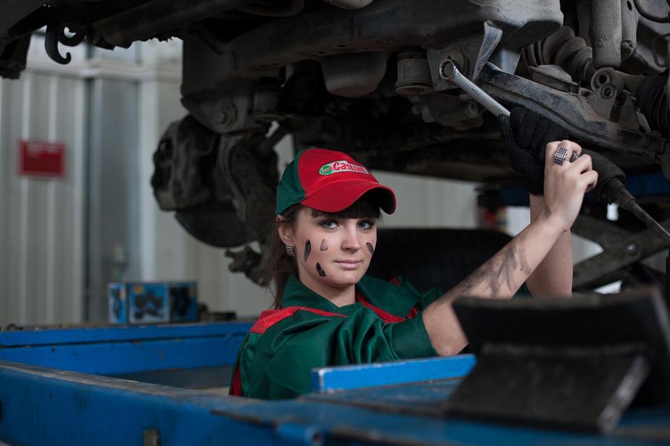 Автосервис по ремонту и ТО для микроавтобусов
